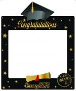 Graduation 2021 Frame Small Size