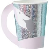 Good Vibes Flamingo Cup