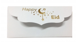 Eid Charm Money Envelopes
