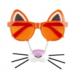 Tiger Kids Dress Up Glasses